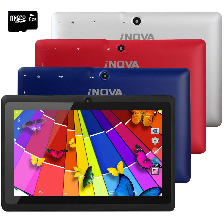 iNova 7 Inches 3