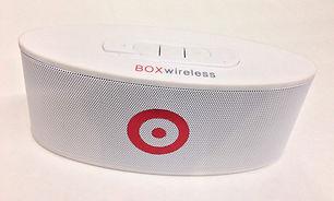 SoundLink Mini Speaker MH BTS IE LJBK CT 1296622-00 White