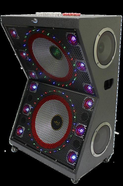 Dolphin Karaoke Speaker SP-126 BT