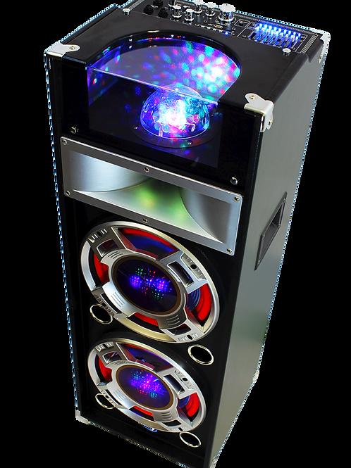 Dolphin Karaoke Speaker SP-23 BT