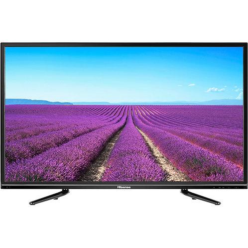 """Hisense 40H3E 40"""" 1080p 60Hz LED HDTV -H3 Series"""