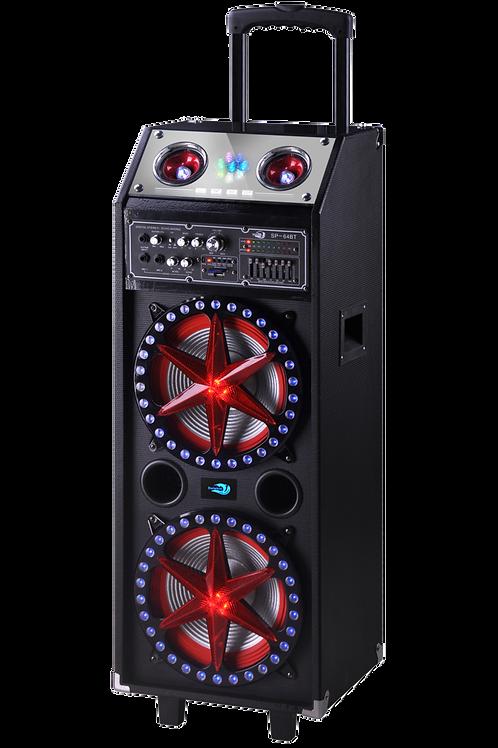 Dolphin Karaoke Speaker SP-64 BT