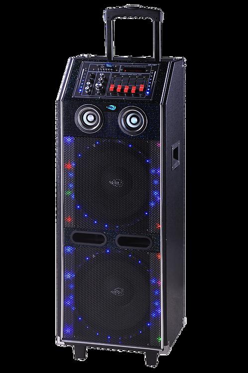 Dolphin Karaoke Speaker SP-14 BT