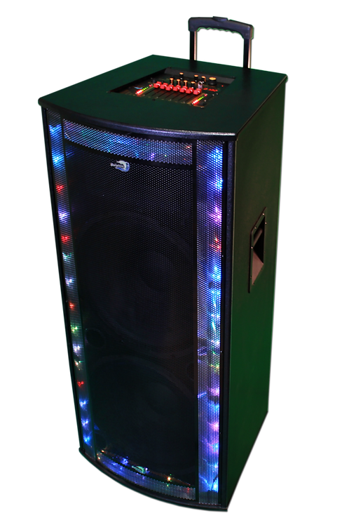 Dolphin Karaoke Speaker SP-99 BT