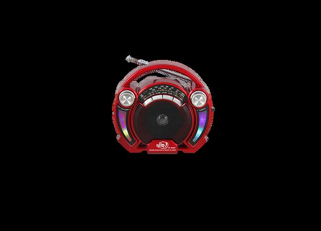 SP-405BT- Red