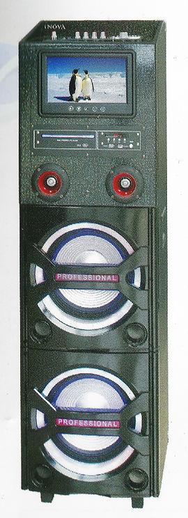 iNOVA Speaker Model: H-DV12204