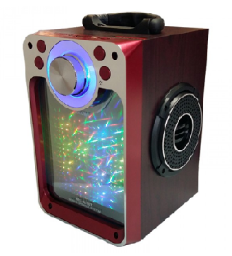 Mobile Multimidia Speaker MS- 126BT
