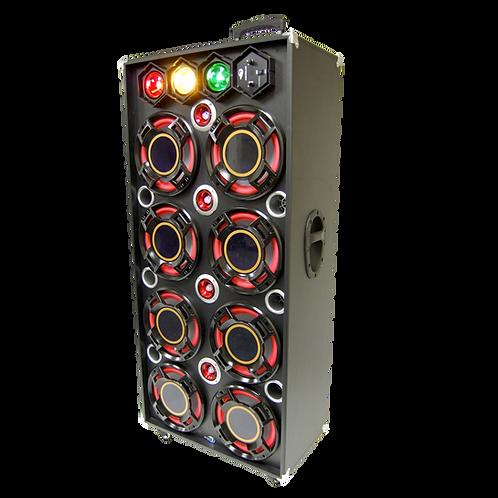 Dolphin Karaoke Speaker SP-91 BT