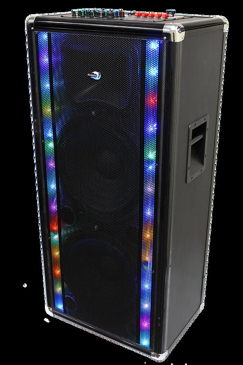 Dolphin Karaoke Speaker SP-188 BT