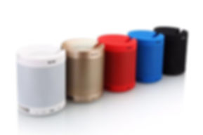 5pcs hf q3 multifunction pill speakers bluetooth