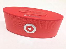 SoundLink Mini Speaker MH BTS IE LJBK CT 1296622-00 Red