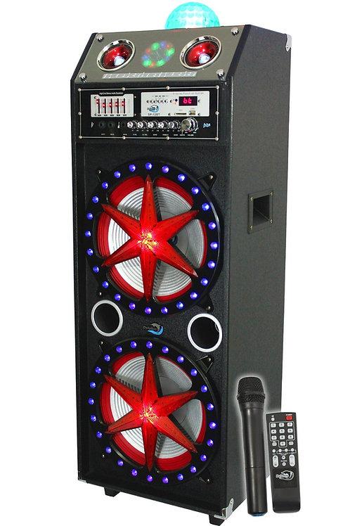 Dolphin Karaoke Speaker SP-12 BT