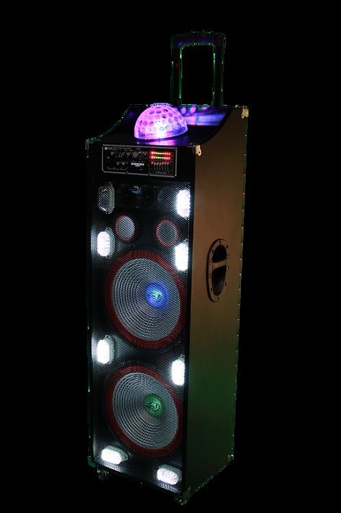 Dolphin Karaoke Speaker SP-117 BT