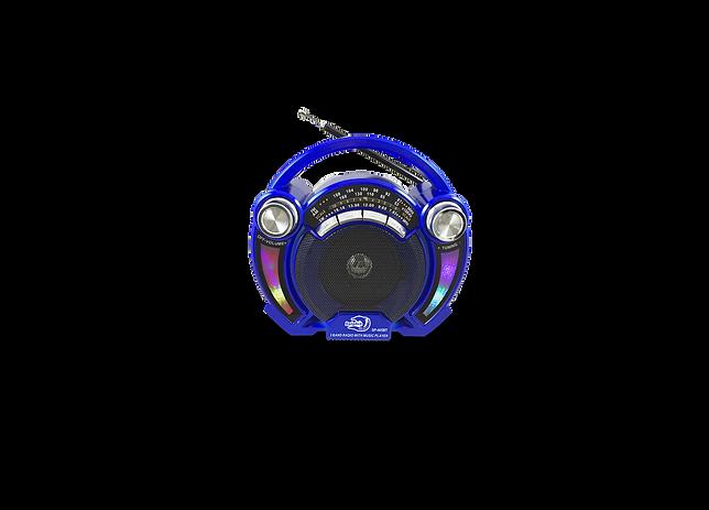 SP-405BT- Blue