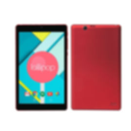 nextbook Ares 8 Red