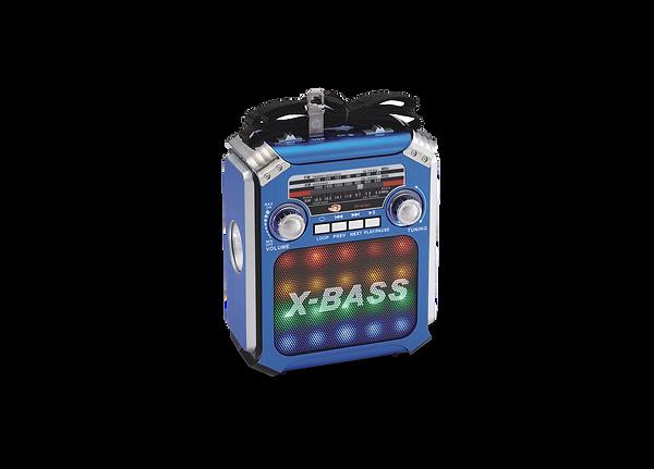 SP-407BT-blue
