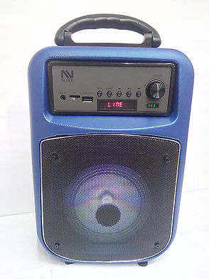 Nutek BT-8153LM-Blue