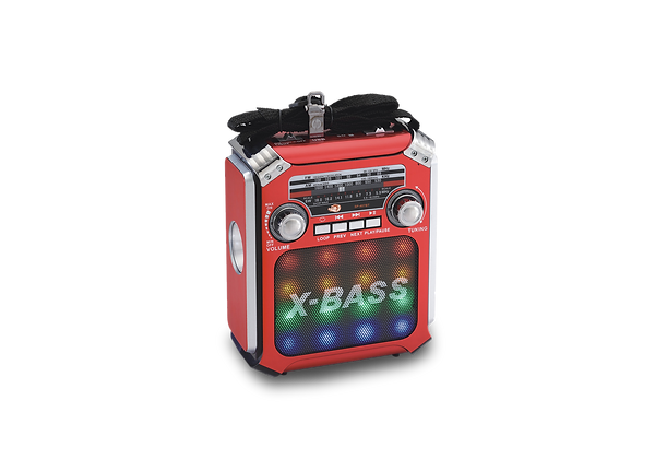 SP-407BT-red