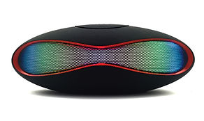 BT-300-rugby-ball-style-shining-bluetooth-speaker-with-radio-usb-black