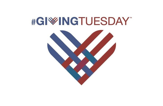 The Harrison House is participating in Giving Tuesday