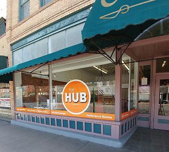 theHUB front.jpg