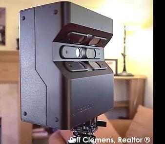 3D Home Scanner
