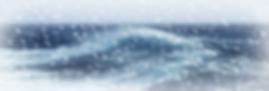 6 WINTER CROSSING IN THE SNOWY ATLANTIC.