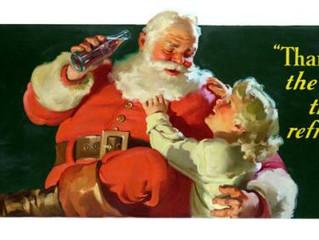 Il Natale... quando arriva, arriva!