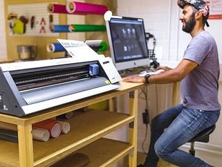 4 Motivos Para Você Ainda Imprimir Material Gráfico
