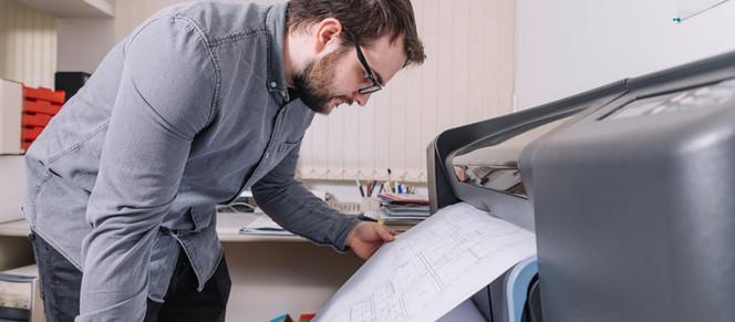 Principais Motivos que Fazem os Serviços de Impressão Digital Serem Importantes