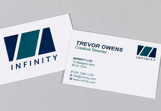 cartao de visita para agencia