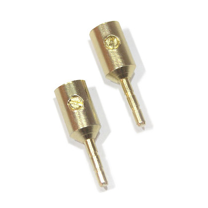 1 pair of electrode adapters