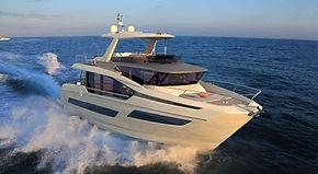 Prestige Yachts