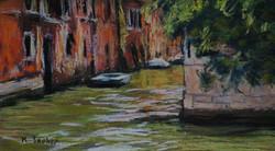 Venice V.  5x9 in