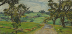 Near Rockley IV. 6x12in