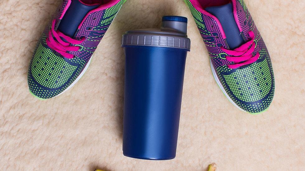 8 ЭМС-тренировок + 1 месяц сопровождения по питанию