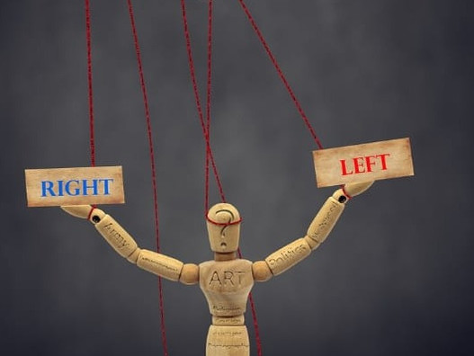 The Right To Be Left