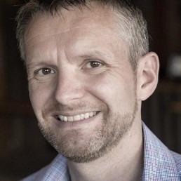 Brock Smith, Co-Founder, Senior Lawyer