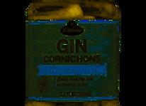 Kuhne Gin Cornichons