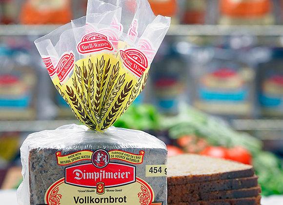 Dimplmeier Vollornbrot Bread