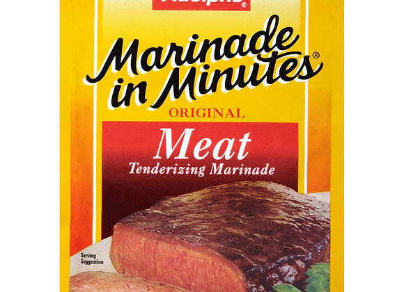 Adolphs Meat Marinade