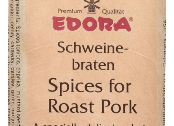 Edora Spices for Roast Pork