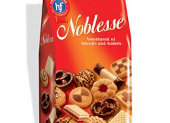 Hans Freitag Noblesse