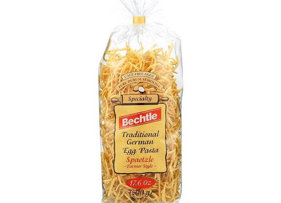 Bechtle German Spaetzle (Farmer) Egg Noodles