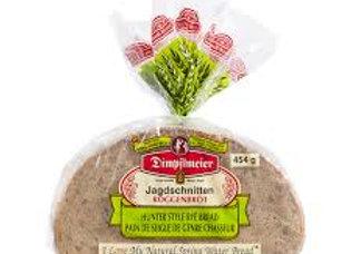 DimpflmeierJagdschnitten Hunter Style Bread