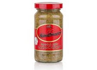 Handlmaiers Mustard 8oz
