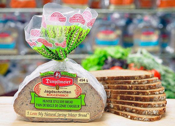 Dimpflmeier Jagdschnitten Hunter Style Bread
