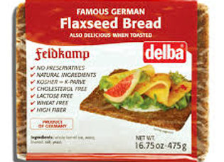 Feldkamp Flaxseed Bread
