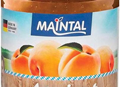 Maintal Apricot Premium Preserve Extra 12oz.