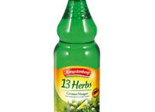 Hengstenberg 13-Herb Vinegar